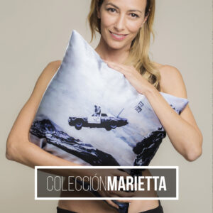 Marietta Calderon