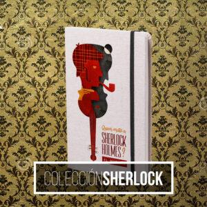 Quién mató a Sherlock Holmes?