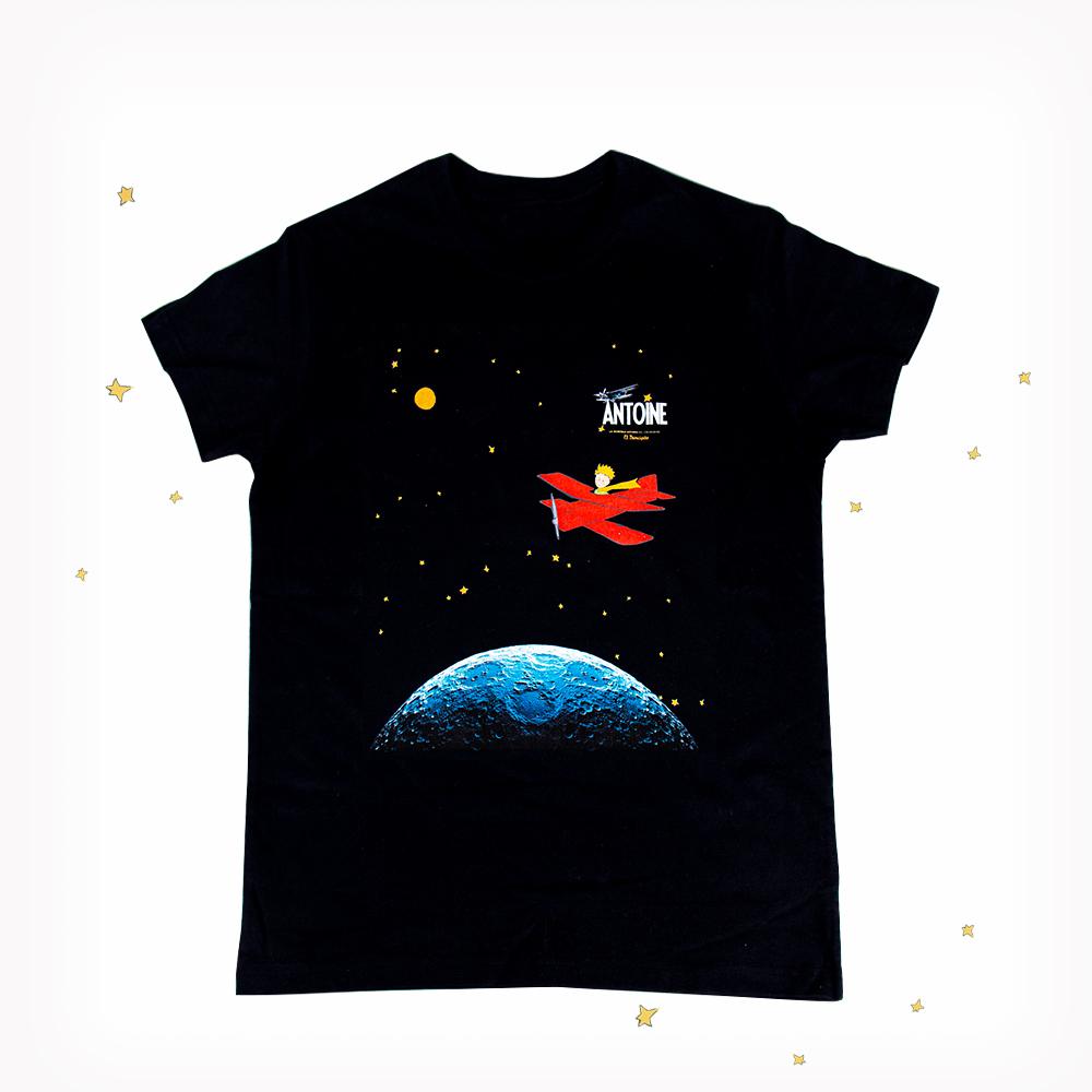 Camiseta Antoine